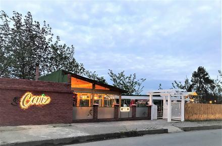 Ceviz Kafe / Çarşamba / SAMSUN