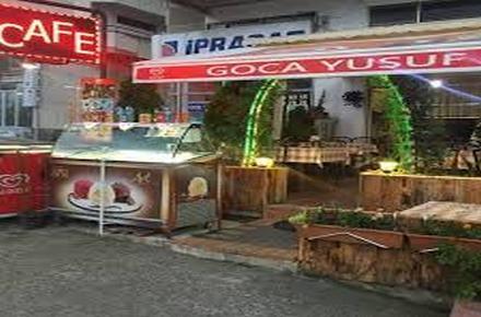 Goca Yusuf Cafe / Ortahisar / TRABZON