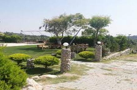 Amanos Kahvaltı Ve Kır Bahçesi / Antakya / HATAY