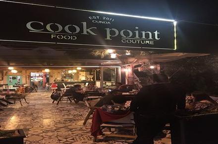 Cook Point / Ayvalık / BALIKESİR