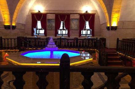 Hammam Restaurant / KİLİS