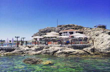 İyot Restoran / Şile / İSTANBUL
