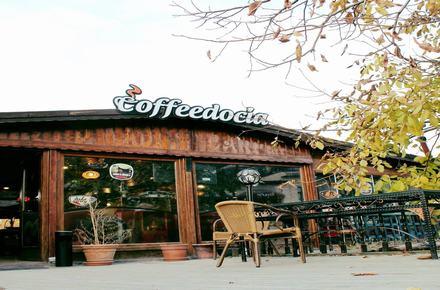 Coffeedocia / NEVŞEHİR