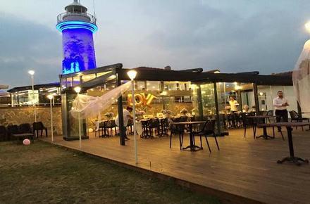 Fener Cafe Restaurant / ZONGULDAK
