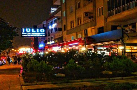 Julio / Yenişehir / MERSİN