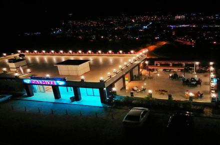 Palmiye Cafe ve Restorant / TOKAT