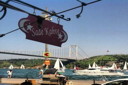 Sade Kahve / Sarıyer / İSTANBUL