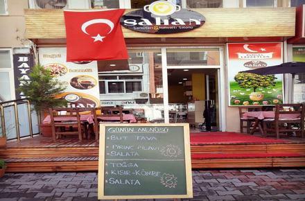 Sahan Kahvaltı / Dörtyol / HATAY