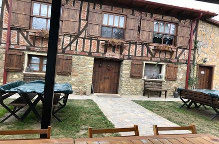 Papuli Köyevi / Karamürsel / KOCAELİ