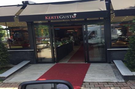 Kerte Gusto Restoran / Çekmeköy / İSTANBUL