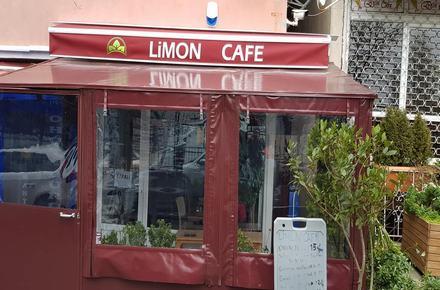 Limon Cafe Hisarüstü / Sarıyer / İSTANBUL