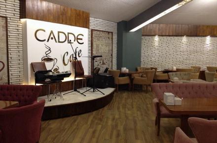 Cadde Cafe ve Restaurant / TOKAT