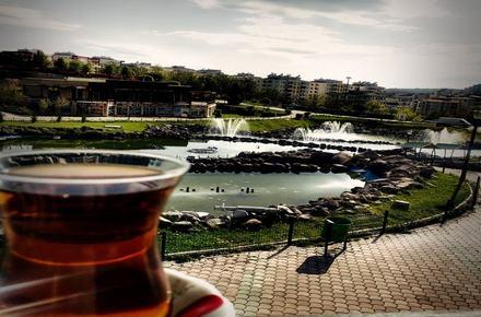 Peyke Cafe / Şahinbey / GAZİANTEP