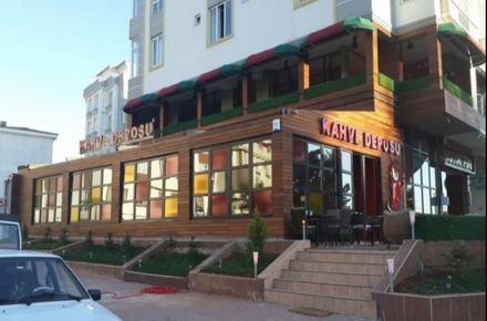 Kahve Deposu / Şahinbey / GAZİANTEP
