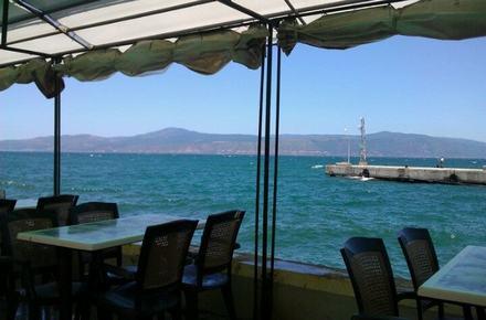 İncir Cafe / Mudanya / BURSA
