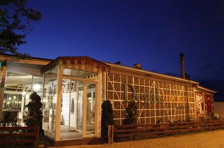 Doğal Dükkan Cafe Restaurant / Beykoz / İSTANBUL