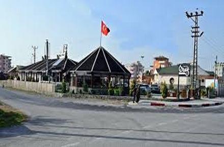 Otağ Cafe Ve Restaurant / Dörtyol / HATAY