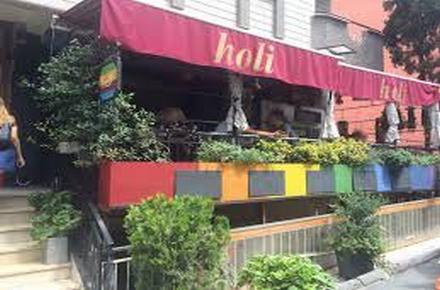 Holi Cafe Kahvaltı Kahve Ve Tatlı / Sarıyer / İSTANBUL