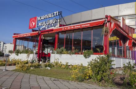 Kahvaltı Kulübü / Nilüfer / BURSA