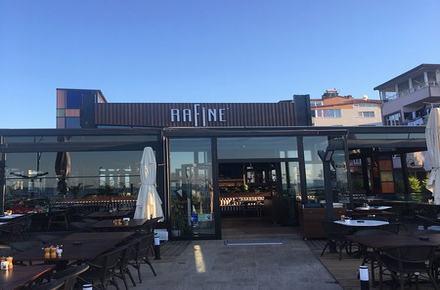 Rafine Restaurant / ORDU