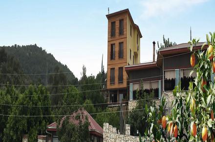 Irmak Restaurant Kahvaltı Evi / Yenişaehir / MERSİN
