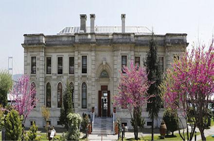 Feriye Palace /  Beşiktaş / İSTANBUL