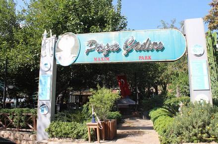 Paşa Çadırı Maxim Park / Muratpaşa / ANTALYA