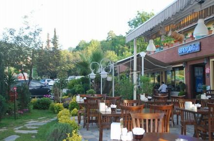 Sepetçioğlu Restaurant