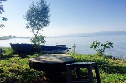 Doğa Muhit Camping Cafe & Kahvaltı Bahçesi