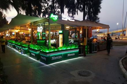 Mercan Food&Drink /  Konak / İZMİR