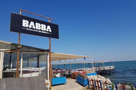 Babba Restaurant