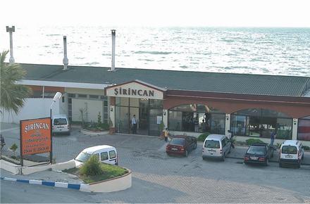 Şirincan Restaurant / Narlıdere / İZMİR