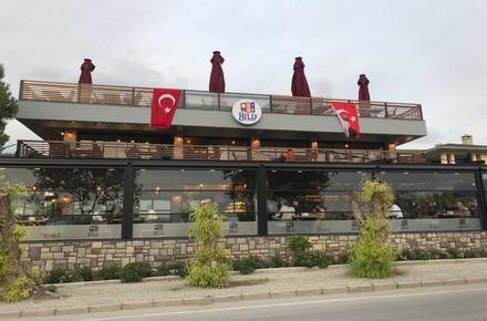 bill's food & drink / Bornova  / İZMİR