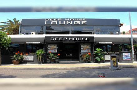 Deep House Coffee /  Buca / İZMİR