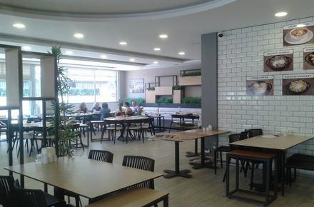Marmelat Kahvaltı / Karşıyaka / İZMİR