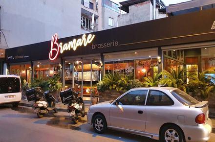 Bramare Brasserie / Bornova / İZMİR