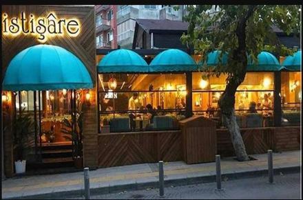 İstişare Cafe / Buca / İZMİR