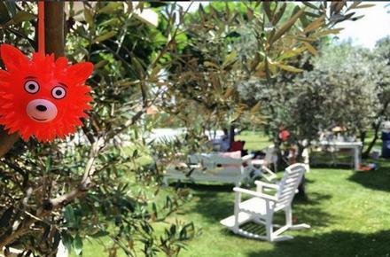 Francala Gurme Bahçe