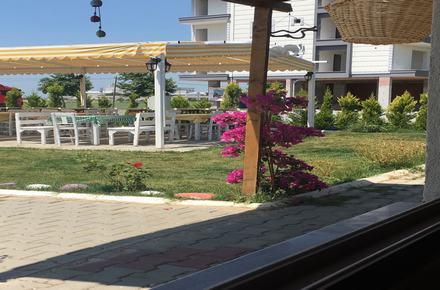 Yavuz Kahvaltı Cafe / Menemen / İZMİR