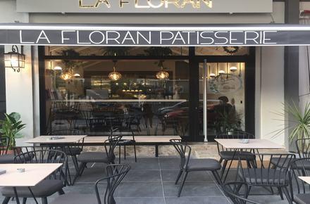 La Floran Patisserie /  Karşıyaka / İZMİR