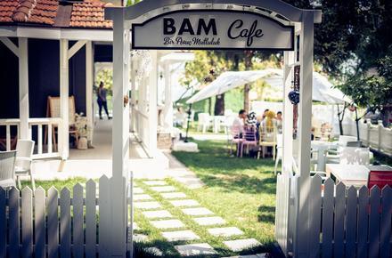 Bir Avuç Mutluluk (Bam Kafe) / Sapanca / SAKARYA