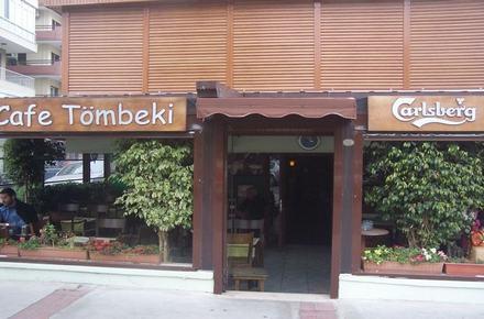 Cafe Tömbeki / Karşıyaka / İZMİR
