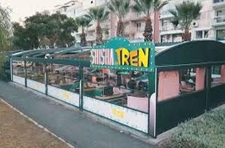 Caffee Shisha Cafe / Karşıyaka / İZMİR