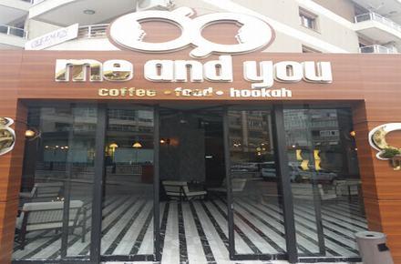 Me and you / Gaziemir / İZMİR