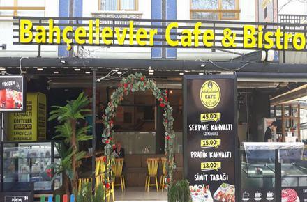 Bahçelievler Cafe & Bistro