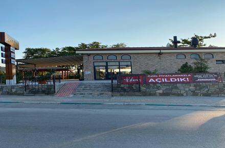 Kilim Cafe & Restaurant