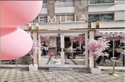 Emilia Cafe