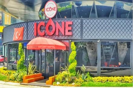Cafe icone