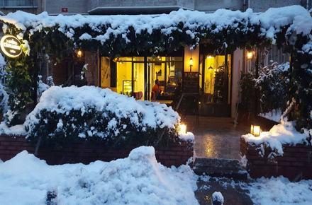 Cafe&Shop