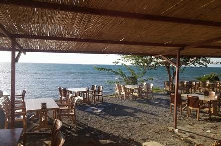 Deniz Pansiyon Restaurant / Didim / AYDIN
